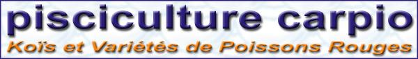 Pisiculture Carpio